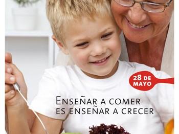 Dia Nacional de la Nutricion 2012